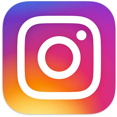 Instagram<sup>MD</sup>